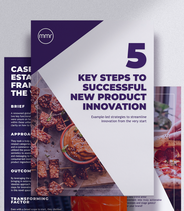 5 Key Steps to Successful New Product Innovation image